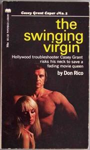 The Swinging Virgin