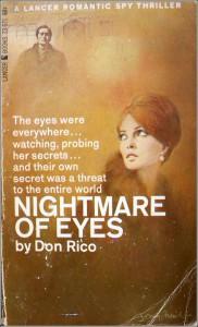 Nightmare of Eyes