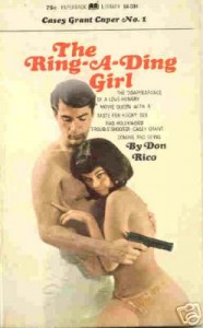 The Ring-A-Ding Girl