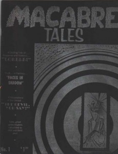 Macabre Tails