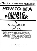 How to be a Music Publisher